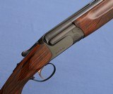 """PERAZZI - MX8 - Mirage-S Special Sporting - 12ga 30"""" Factory Chokes - Selective Trigger - Great Wood !"""