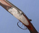 """S O L D - - - BERETTA - SO2 - 30"""" Solid RibIC / M - - Abercrombie & Fitch Gun with Letters! - 1 of 13"""