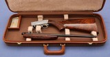 S O L D - - - BROWNING - ATD Grade III - Factory Engraved by Angelo Bee - Cased! - 14 of 16