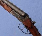 """Simson & Co, Suhl - Model 35/70E - - - 12ga - 32"""" - Ejectors - - - - Merkel 47E / Sauer Royal"""
