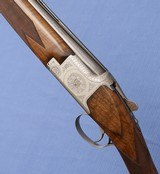 """S O L D - - - BROWNING - Superposed Superlight - B1 Engraved - 12ga 28"""" Bbls - 1 of 13"""