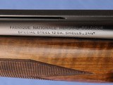 """S O L D - - - BROWNING - Superposed Superlight - B1 Engraved - 12ga 28"""" Bbls - 11 of 13"""