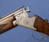 """S O L D - - - BROWNING - Superposed Superlight - B1 Engraved - 12ga 28"""" Bbls - 3 of 13"""