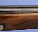 """S O L D - - - BROWNING - Superposed Superlight - B1 Engraved - 12ga 28"""" Bbls - 12 of 13"""