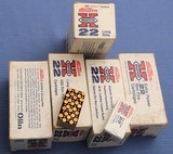 Western Super-X - Extra Power - Brick of 500 rds - Vintage