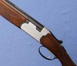 "S O L D - - - - BERETTA - S56E - 20ga 28"" M/F - Nice Light Game Gun"