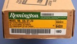 REMINGTON - COLLECTOR - CDL SF .257 Roberts - 75th Anniversary Limited Edition!