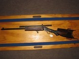 Winchester 1885 Low Wall 22 L.R.