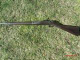 Hall Saddle Carbine