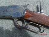 winchester model 1886 deluxe - 3 of 11