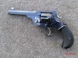 Webley 450