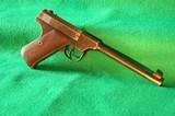 F/S Colt Pre-Woodsman 6 1/2 Inch