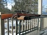 Winchester M 52 Sporter (Miroku)