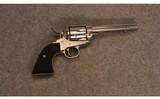 Ruger ~ New Vaquero ~ .357 Magnum