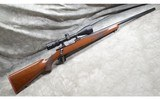 ruger ~ m77 ~ .22-250 remington