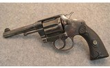 Colt ~ Police Positive Special ~ .32-20 WIN