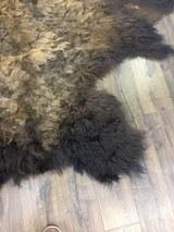 Full size Buffalo hide - 5 of 9