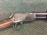 Winchester model 1906 , 22 S, L, LR - 1 of 15