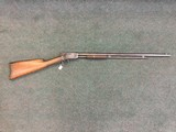 Winchester model 1890 2nd model, 22 short - 13 of 13