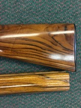Browning auto 5 20 gauge Stock and Forearms - 2 of 6
