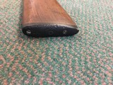 Winchester, model 1906 expert, 22 short, long, long rifle - 14 of 15