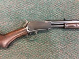 Winchester, model 1906 expert, 22 short, long, long rifle - 1 of 15
