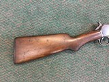Winchester, model 1906 expert, 22 short, long, long rifle - 2 of 15