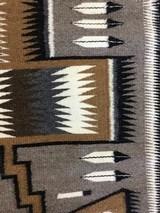 Authentic Navajo Rug, Teec Nos Pos - 7 of 9