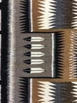Authentic Navajo Rug, Teec Nos Pos - 9 of 9