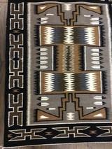 Authentic Navajo Rug, Teec Nos Pos - 3 of 9
