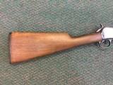 Winchester model 62, 22 S, L, LR - 2 of 14