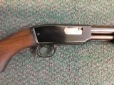 Winchester model 61 , 22 S, L , LR