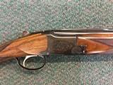 Browning Superposed 20 gauge - 2 of 14