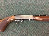 Browning sa-22, wheel sight, 22lr