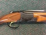 Browning, Superposed, 28 gauge