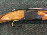 Browning Superposed 410 - 1 of 13