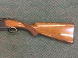 Browning, Superposed, LTRK, 28 gauge - 4 of 14