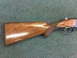 Browning, Superposed, LTRK, 28 gauge - 3 of 14
