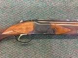 Browning, Superposed, LTRK, 28 gauge - 1 of 14