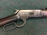 Winchester model 1886, 33wcf - 4 of 15