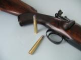 Daniel Fraser take-down rifle - 12 of 12