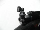 Daniel Fraser take-down rifle - 11 of 12
