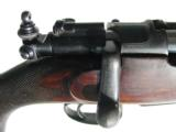 Daniel Fraser take-down rifle - 3 of 12