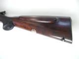 Daniel Fraser take-down rifle - 5 of 12