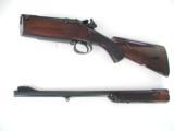 Daniel Fraser take-down rifle - 4 of 12