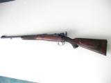 Daniel Fraser take-down rifle - 1 of 12