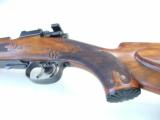 Fred Adolph Kurz Mauser - 3 of 12