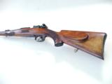 Fred Adolph Kurz Mauser - 2 of 12