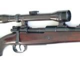 Mauser Oberndorf Sporter Type G, 9.3x62 Magnum - 5 of 12