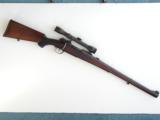 Mauser Oberndorf Sporter Type G, 9.3x62 Magnum - 2 of 12